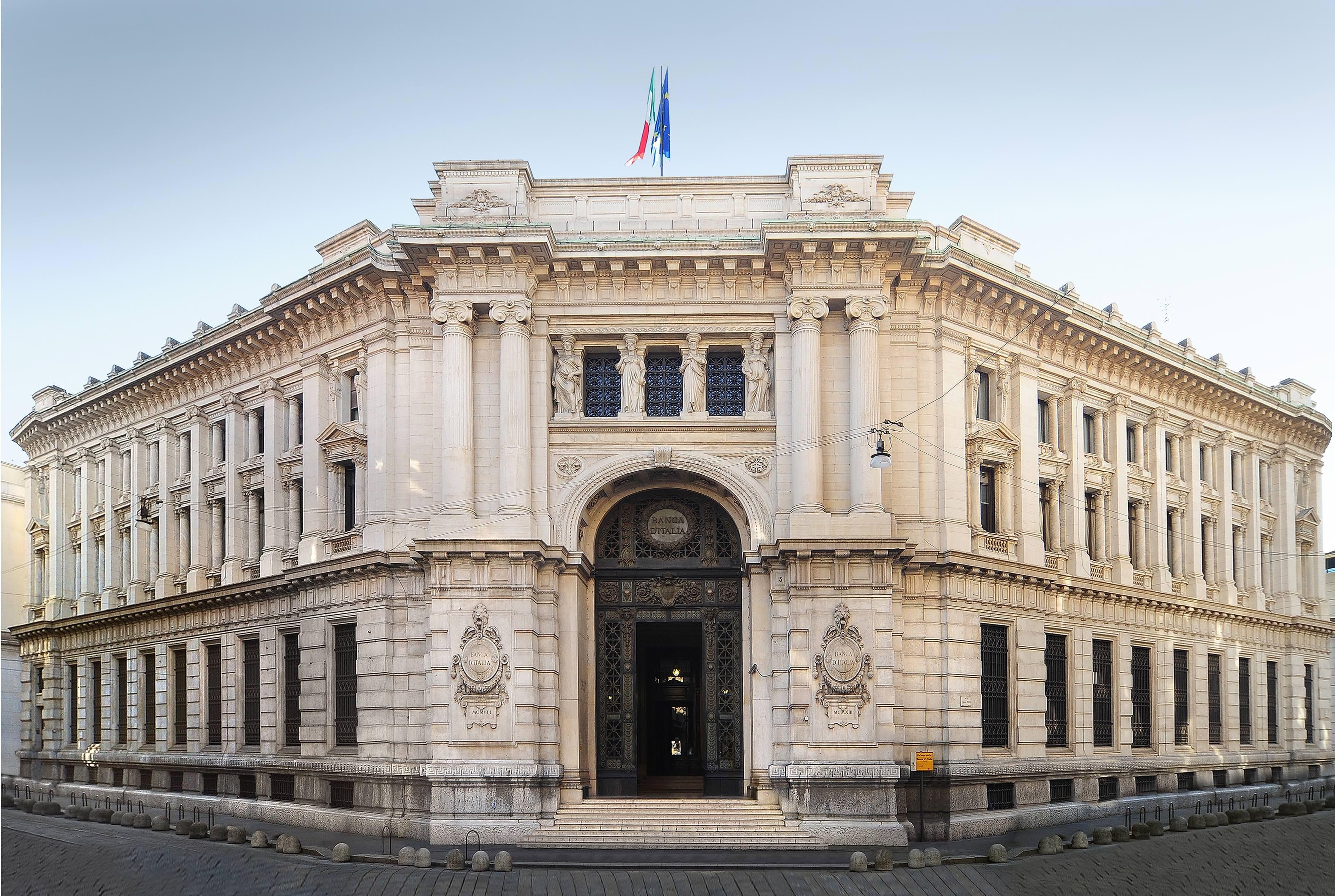 Palazzo Banco Italia