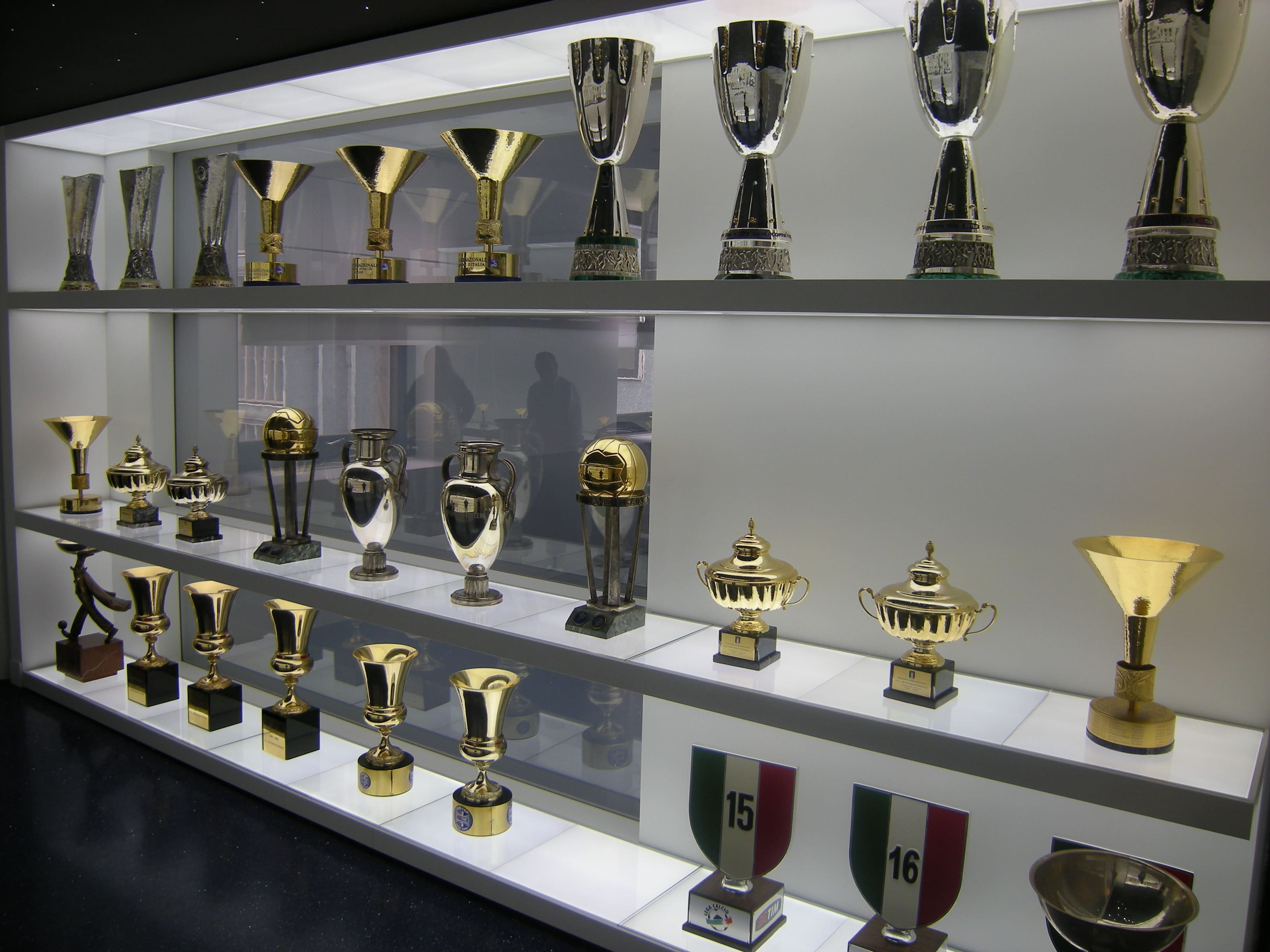 Inter Club Headquarter