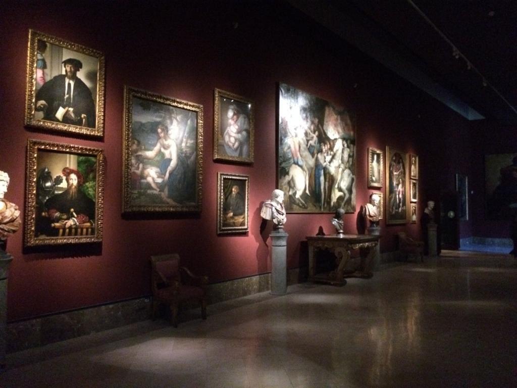 Museo Capo di Monte